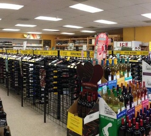 Best Liquor Store For Craft Beer Vegas