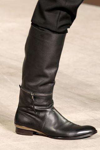 Louis Vuitton Botas Hombre