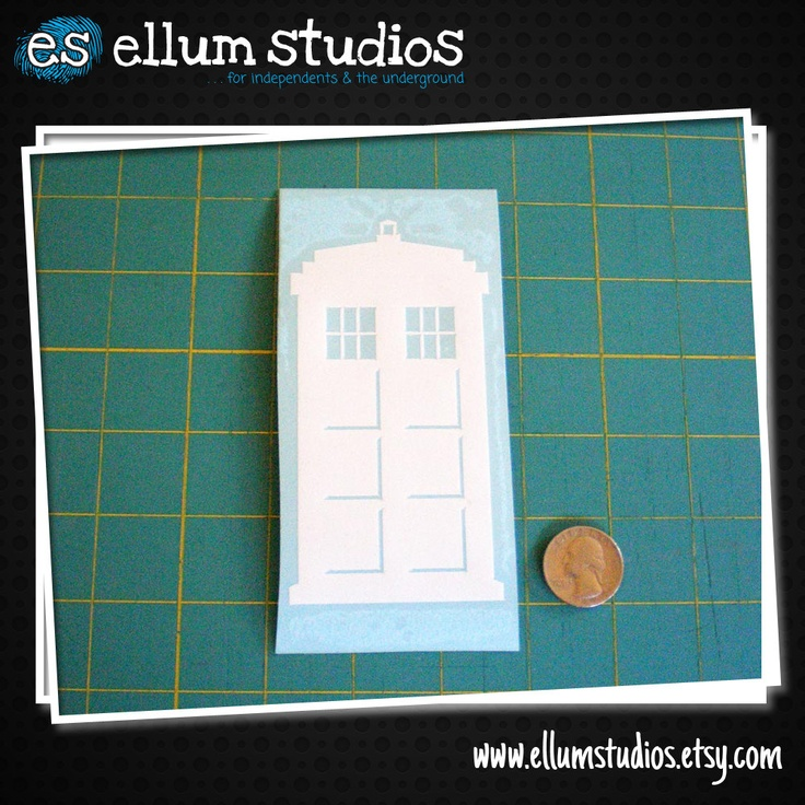 majestic dr who tardis door decal. Doctor Who Tardis Classic Edition Sticker 5 tall by ellumstudios  3 75 15 best Car decals images on Pinterest stickers decal and