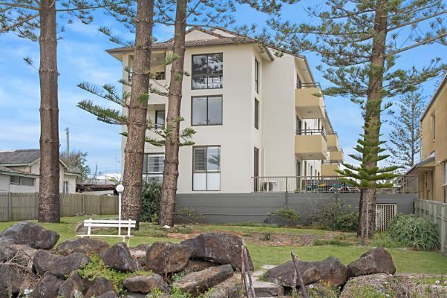 9/1281 Gold Coast Highway Palm, a Palm Beach Qld Apartment | Stayz