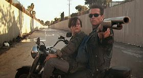 Review Film Terminator 2: Judgement Day (1991)