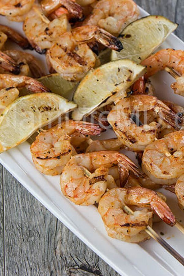 Chipotle Citrus Jumbo Shrimp Recipe Lunch Ideas Lunch