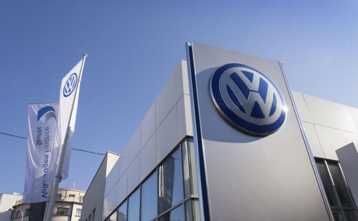 Volkswagen في محادثات لإدارة أسطول Didi الصينية والتعاون في السيارات ذاتية القيادة تجري Volkswagen أكبر شركة صناعة سيار Volkswagen Vw Group Volkswagen Group