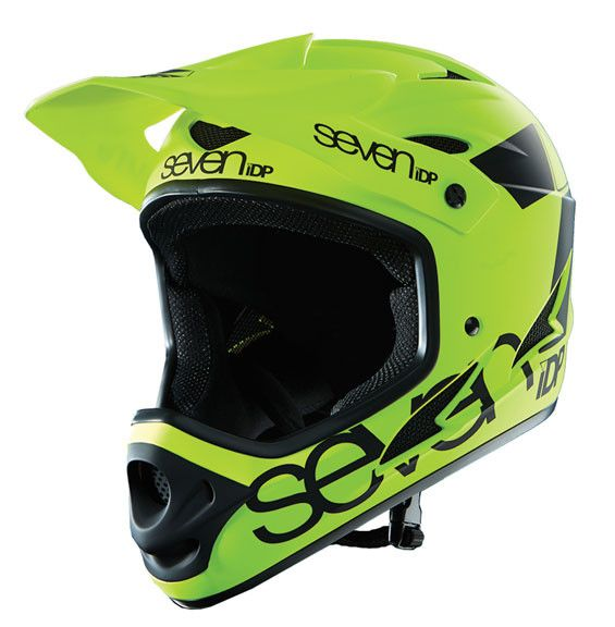 7iDP M-1 Full Face Helmet