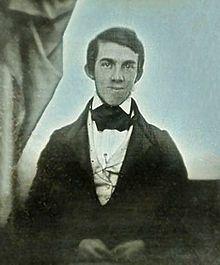 Oliver Wendell Holmes Sr. - Wikipedia