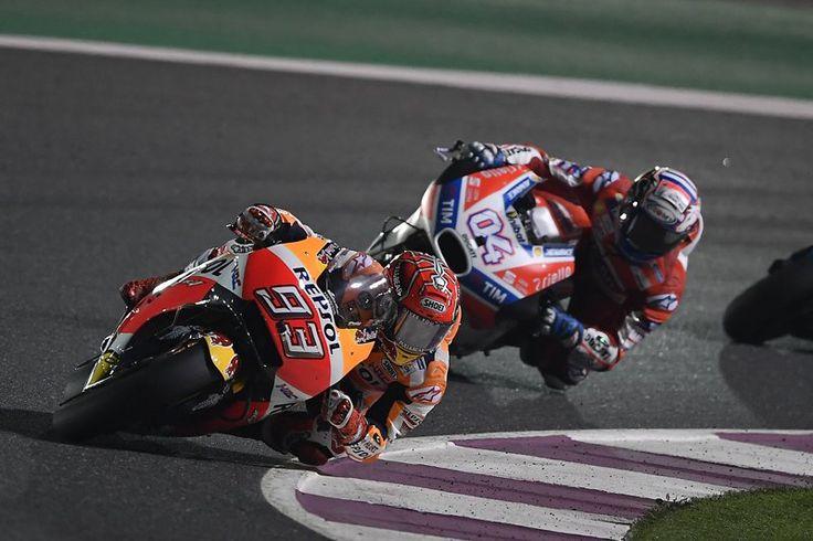 【MotoGP】 ホンダ:第1戦 カタールGP 決勝レポート  [F1 / Formula 1]