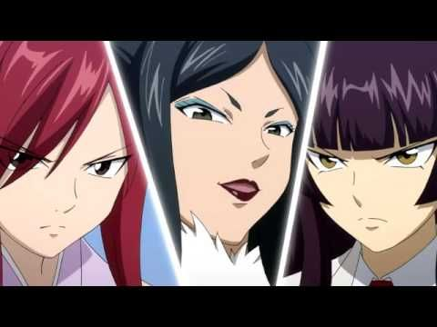 Fairy Tail Episode 184 English Dubbed