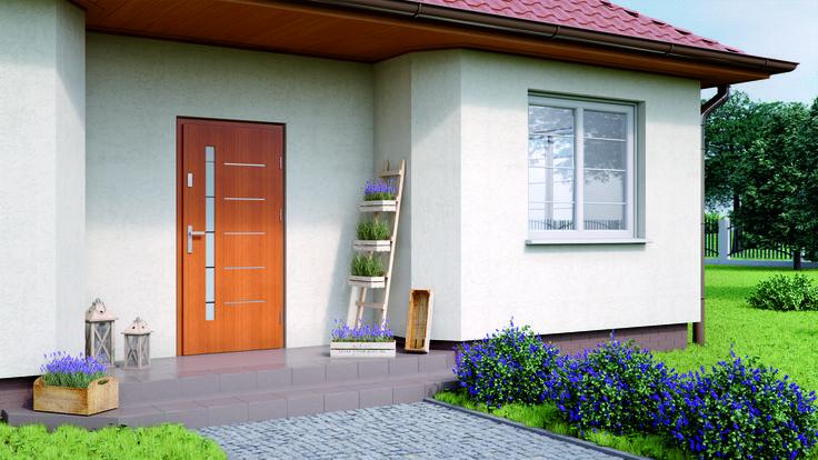 #vox #wystrój #wnętrze #drzwi #inspiracje #projektowanie #projekt #remont #pomysły #pomysł #interior #interiordesign #moderndoors #homedecoration #doors #door #drewna #wood #drewniane #drzwizewnętrzne #dom #mieszkanie