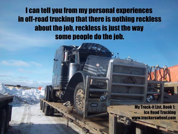 how to get a job driving rock truck