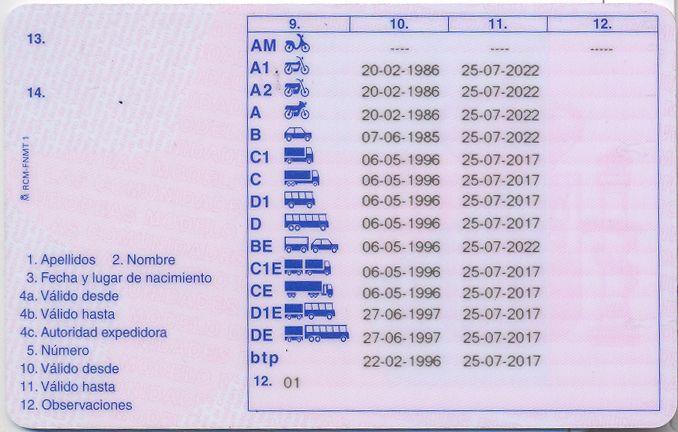 La DGT pretende implantar un nuevo examen de conducir - See more at: http://www.forotransportistas.es/discussion/6521/la-dgt-pretende-implantar-un-nuevo-examen-de-conducir#sthash.8X6Ua9hS.0zsNfivU.dpuf