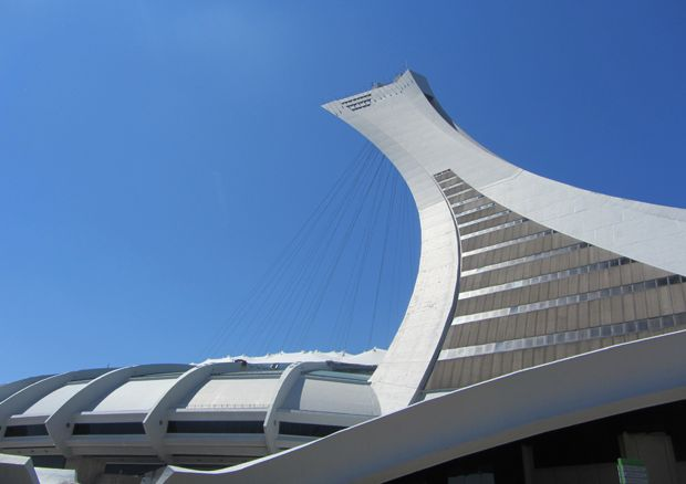 10 Fun Things to Do in Montreal | Mental Floss - world's tallest incline tower