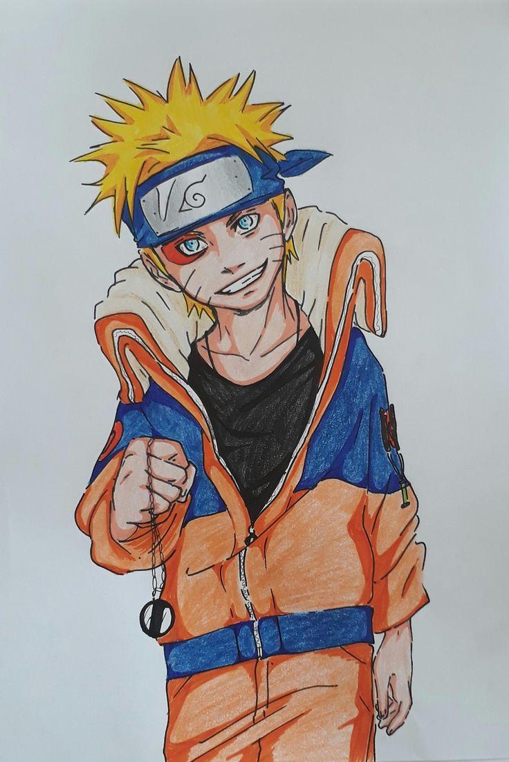14+ Anime pictures to draw naruto ideas