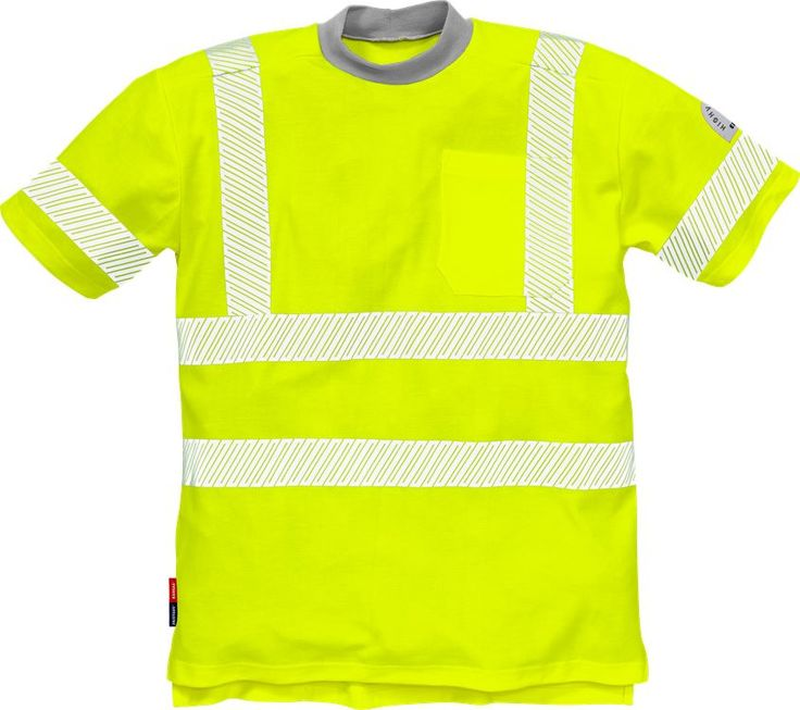 Fristads Kansas T-shirt 7407 TPS from Specific Workwear