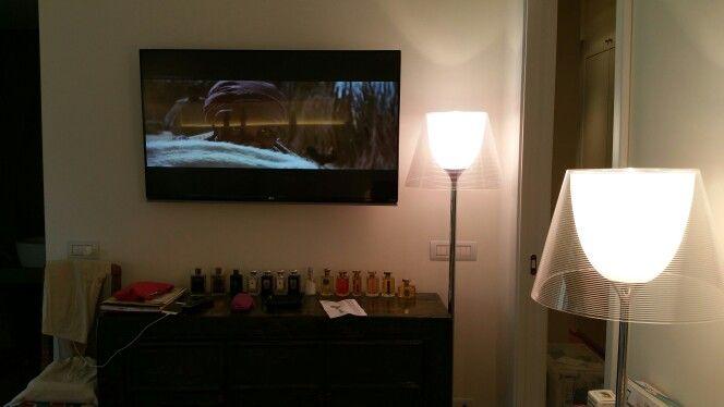 Tv smart 3D LG 50
