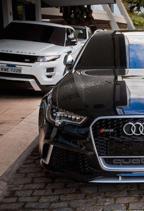 Visit The MACHINE Shop Café... ❤ Best of Audi @ MACHINE... ❤ (Audi RS5 Coupé with Attitude)