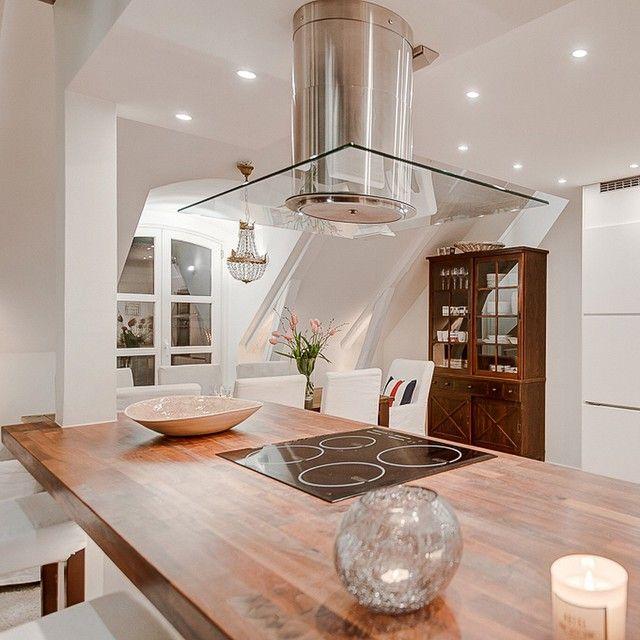 Kitchen #interior #decor