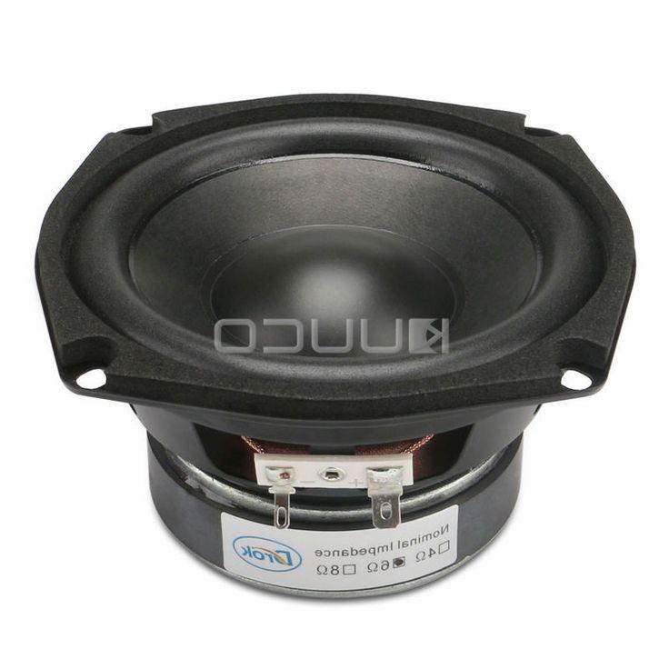 32.50$  Watch here - https://alitems.com/g/1e8d114494b01f4c715516525dc3e8/?i=5&ulp=https%3A%2F%2Fwww.aliexpress.com%2Fitem%2FSubwoofer-Shocking-Bass-unit-4-5-inch-4-ohms-Hi-Fi-Audio-Speaker-40W-Stereo-Loudspeaker%2F32739097378.html - Subwoofer Shocking Bass unit 4.5-inch 4 ohms Hi-Fi Audio Speaker 40W Stereo Loudspeaker Woofer Speaker for DIY speakers