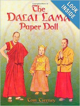 Dalai lama essay