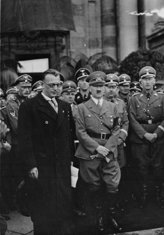 Reinhard Heydrich: familieman en de duisterste figuur van de nazi-elite | IsGeschiedenis