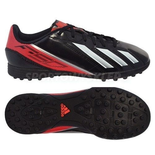 (NEW) Adidas F5 TRX TF J (G95026) YOUTH INDOOR/OUTDOOR Soccer TURF Cleat #Adidas