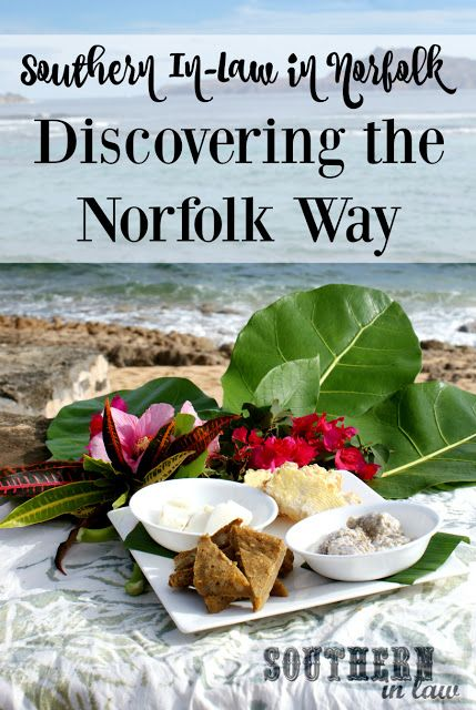 Discover the Norfolk Way of Eating as Kristy and Jesse take you with them as they forage for local ingredients, chat with local farmers and try delicious traditional dishes.