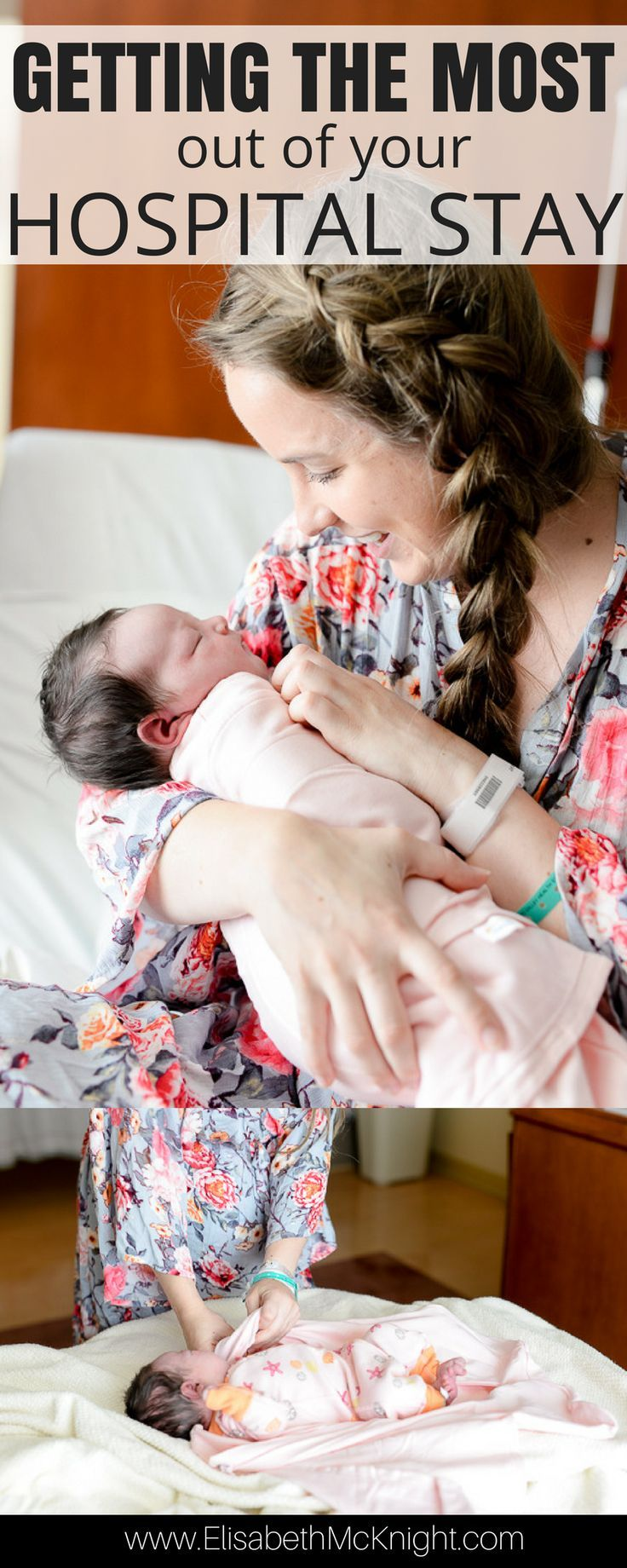 Are you ready for your hospital stay post baby delivery?