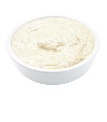 How to Make Homemade Creamy Hummus Dip - Easy Healthy Recipe