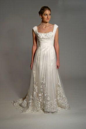 26 best Western Style Wedding Gowns images on Pinterest   Wedding ...