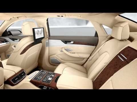 Nice Audi 2017: Audi A8 L W12 quattro: Emo-trailer Interieur Car24 - World Bayers Check more at http://car24.top/2017/2017/06/08/audi-2017-audi-a8-l-w12-quattro-emo-trailer-interieur-car24-world-bayers/