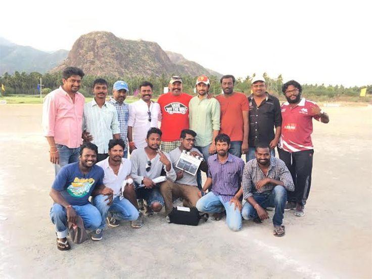 5 FILMMAKERS COLLABORATE WITH VENKAT PRABHU http://www.chennaicitynews.net/cinema/5-filmmakers-collaborate-with-venkat-prabhu-24727/