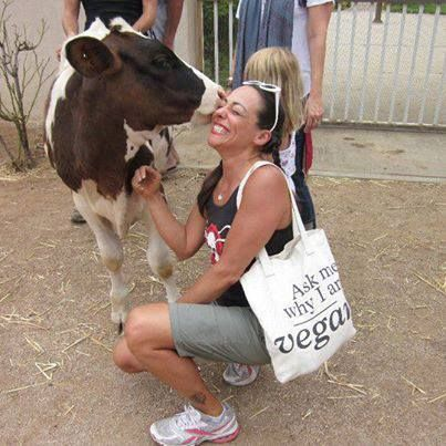 VEGANISM: A TRUTH WHOSE TIME HAS COME: 100+ Photos ~ VEGAN -Signs-of-the-Times