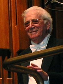 """Jerry Goldsmith - the Master  """"one of the most innovative and influential composers in the history of film music"""""""