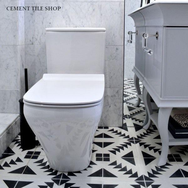 Cement Tile Shop - Encaustic Cement Tile Tulum