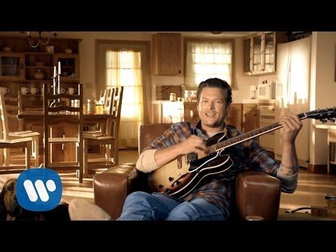 Blake Shelton - Honey Bee (Official Video) - YouTube.  But this might be Dan and Mindy's song.  3:31