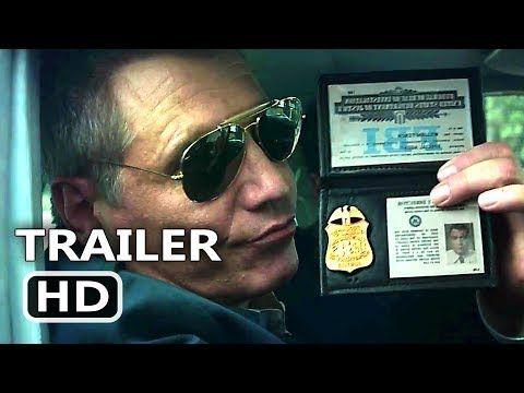MINDHUNTER Official Trailer (2017) David Fincher New Netflix Series HD - YouTube