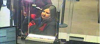 The Sacramento County Sheriff's Department is looking for help in identifying a woman who robbed a Chase Bank on Florin Road.