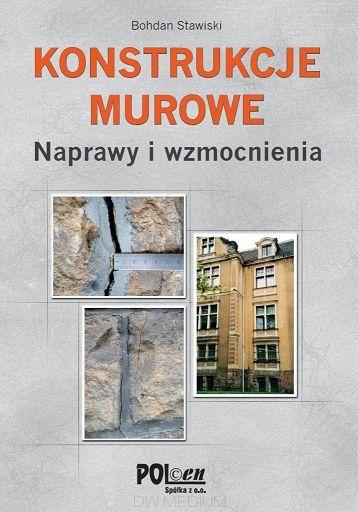 Konstrukcje murowe. Naprawy i wzmocnienia  http://www.ksiegarniatechniczna.com.pl/konstrukcje-murowe-naprawy-i-wzmocnienia.html  #budowa #budowadomu #konstrukcje #mur #naprawa #remont #książki #księgarnia #księgarniaonline #księgarniatechniczna