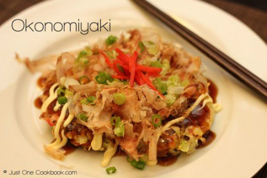 Wafu Dressing (Japanese Salad Dressing) ????????