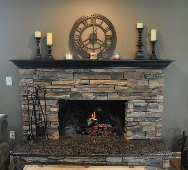 40 Best Fireplace With Tv Images On Pinterest Fireplace