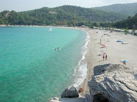 Foinikounta Greece
