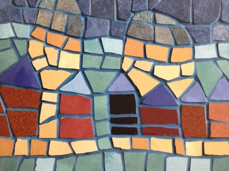 Homenaje a Hundertwasser I
