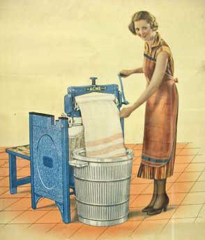 35 best images about 1920s laundry on Pinterest   Commercial ...