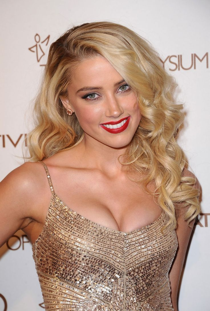 Amber Heard ... She played the lead and title character in All the Boys Love Mandy Lane, which debuted at the Toronto International Film Festival in 2006
