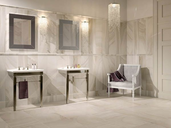 Luxurious Tile Designs, Agata Ceramic Tile Collection by Roberto Cavalli