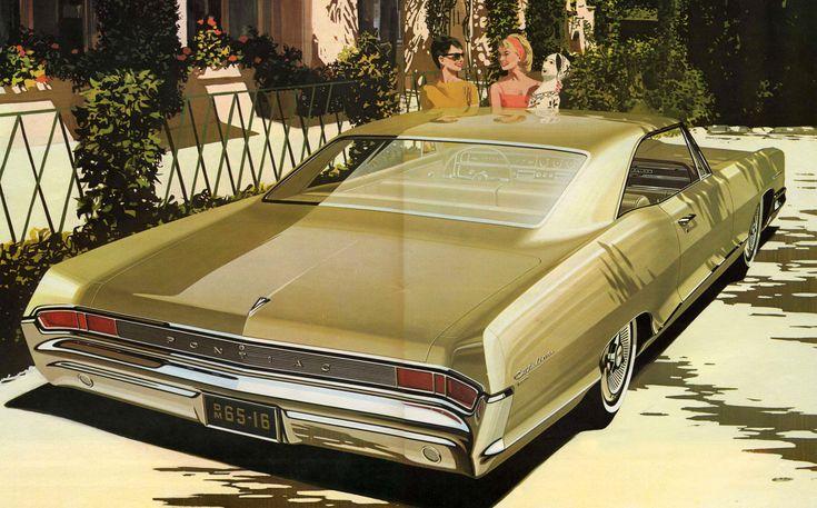 65 Pontiac Catalina