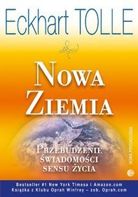 Nowa ziemia-Tolle Eckhart
