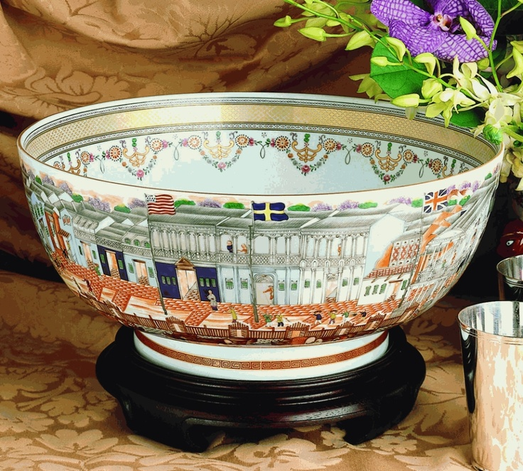 17 Best Images About Punch Bowls On Pinterest Glasses