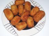 Croquetas de jamón serrano deliciosas