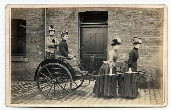 women against women: Old Time Photos, Retro Photos, Except, Vintage Photos, Vintage Pictures, Girls Power, Victorian Lady, Black White, Funny Photos