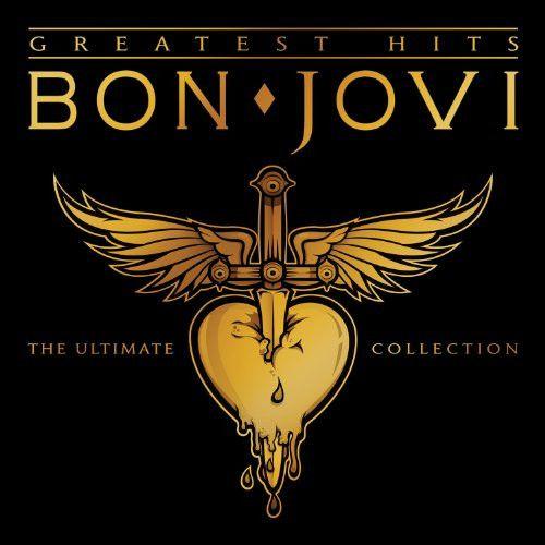 Bon Jovi Greatest Hits [The Ultimate Collection] - Bon Jovi, CD (Pre-Owned)